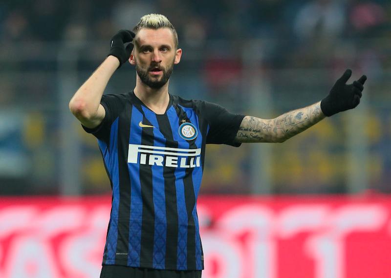 Inter, l'esito degli esami per Brozovic: niente lesioni! Miranda è stato operato