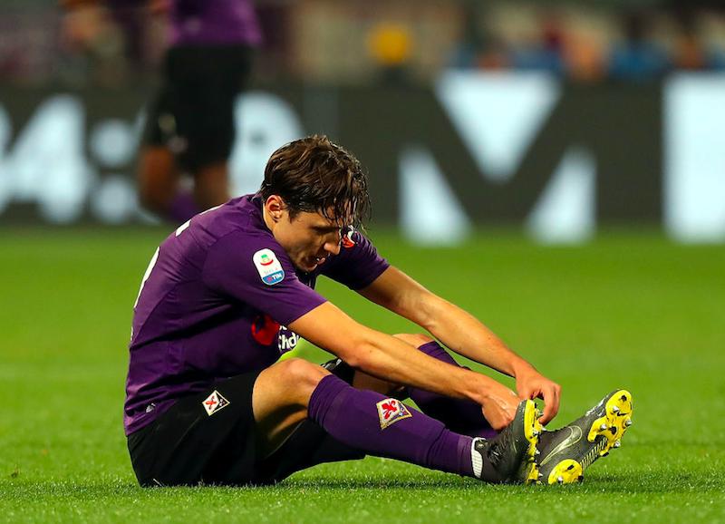 Infortunio Chiesa, arrivano aggiornamenti: cosa filtra oggi dalla Fiorentina