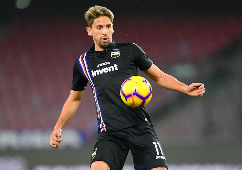 Sampdoria, svolta Ramirez: primo test col gruppo! Le ultime su Saponara e Barreto