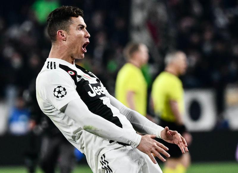 UFFICIALE – Cristiano Ronaldo, arriva la decisione Uefa sulla squalifica in Champions!
