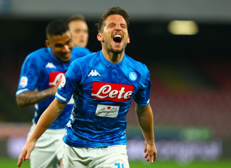 UFFICIALE – Gol di Mertens o autogol di Mancini: confermata la decisione della Lega