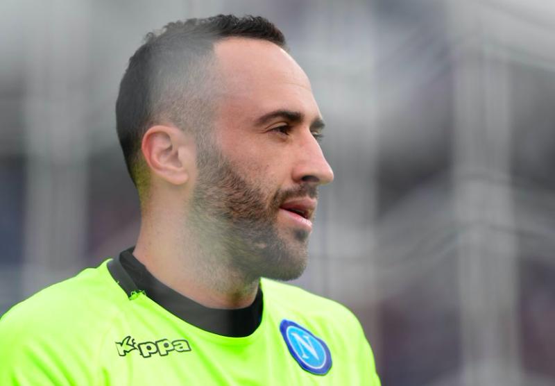 Portiere Napoli per le ultime tre: il caso Ospina, Meret e spunta un cavillo nel contratto