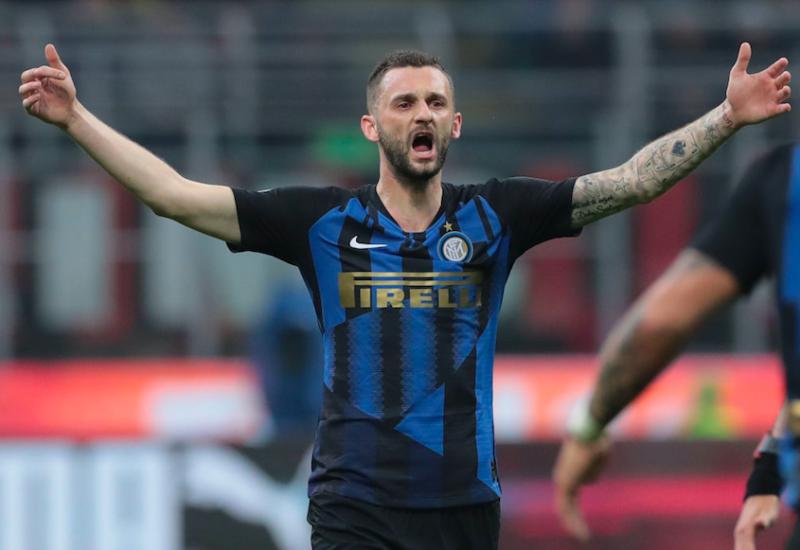 Inter, non solo Borja Valero: a sorpresa Brozovic accorcia i tempi di recupero