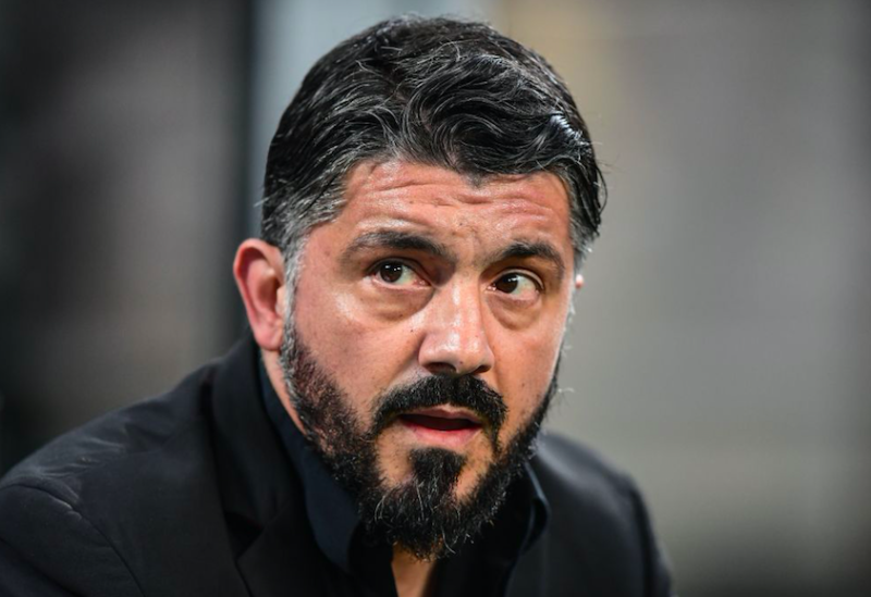 """Gattuso: """"Kessié-Bakayoko, caso chiuso. Paquetá sta molto bene, Suso, Caldara e Romagnoli…"""""""