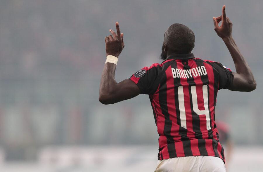 Retroscena Bakayoko: panchina del Milan sconvolta, diceva da mesi a Milanello che…