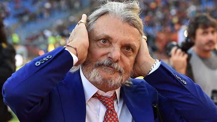 """Ferrero, bordata a Schick: """"È un flop perché guadagna troppi soldi, si monta la testa"""""""