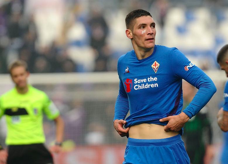 """Fiorentina, Sky: """"Il Man United ci riprova per avere Milenkovic da subito"""""""
