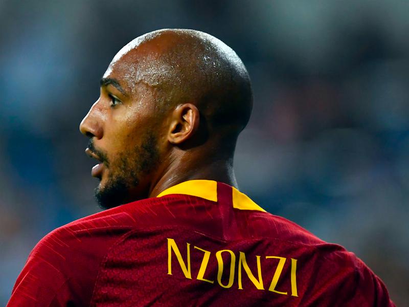 UFFICIALE – La Roma ha ceduto Nzonzi: formula e condizioni, tutti i dettagli
