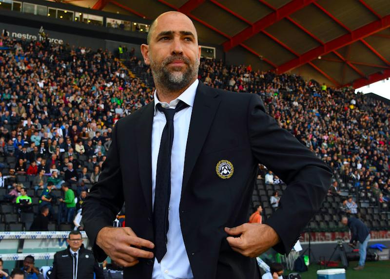 Tudor plasma l'Udinese: attacco già al completo con Nestorovski, per Lasagna…