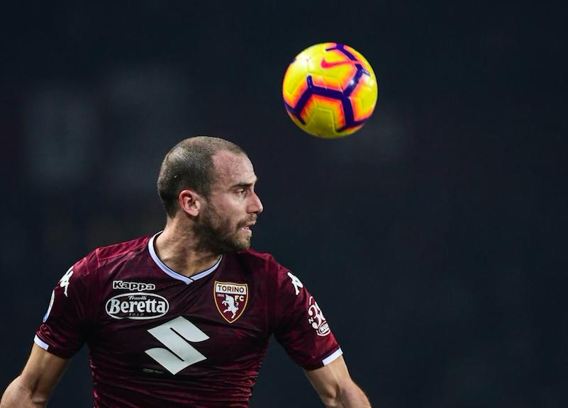 ULTIM'ORA – Torino-Cagliari, comunicati tre cambi: giocano De Silvestri, Meité e Klavan