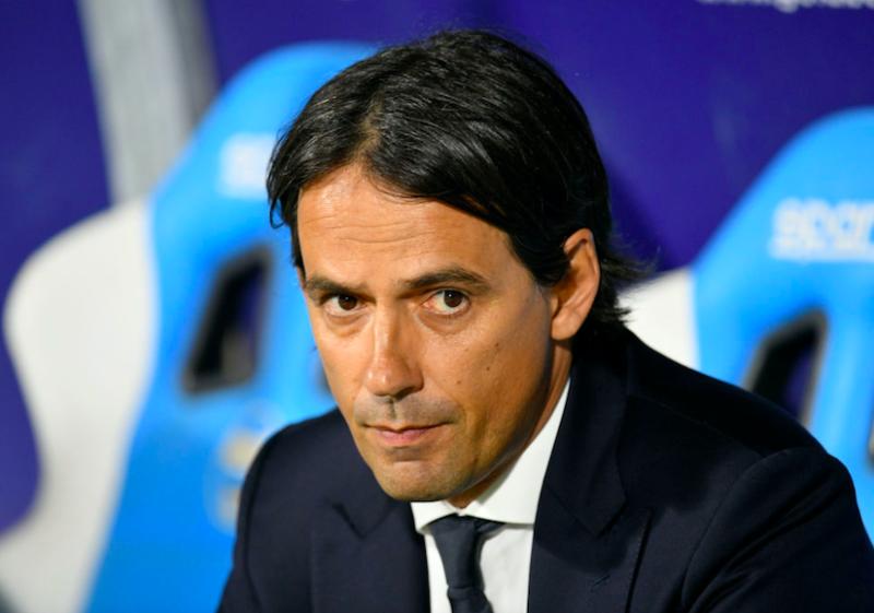 Immobile in crisi, Correa, Milinkovic e altri tre cambi: Inzaghi cambia per San Siro