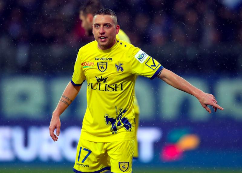 Giaccherini spinge per tornare in Serie A: no del Verona, c'è la nuova ipotesi