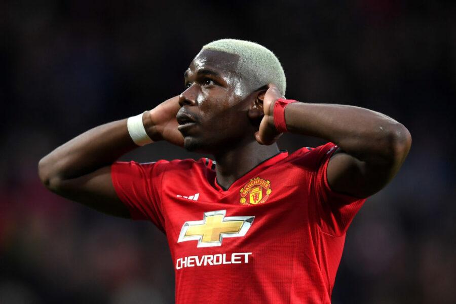 """Pogba, che assist alla Juve: """"Grazie United, ma è meglio cercare una nuova sfida"""""""