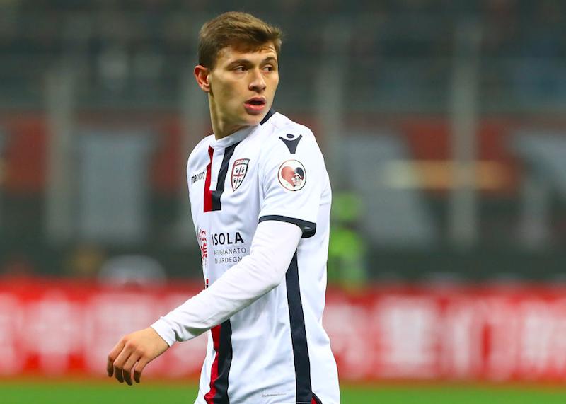 """Barella e quella chiamata con destinatario Conte: """"Milan? Io voglio l'Inter"""""""