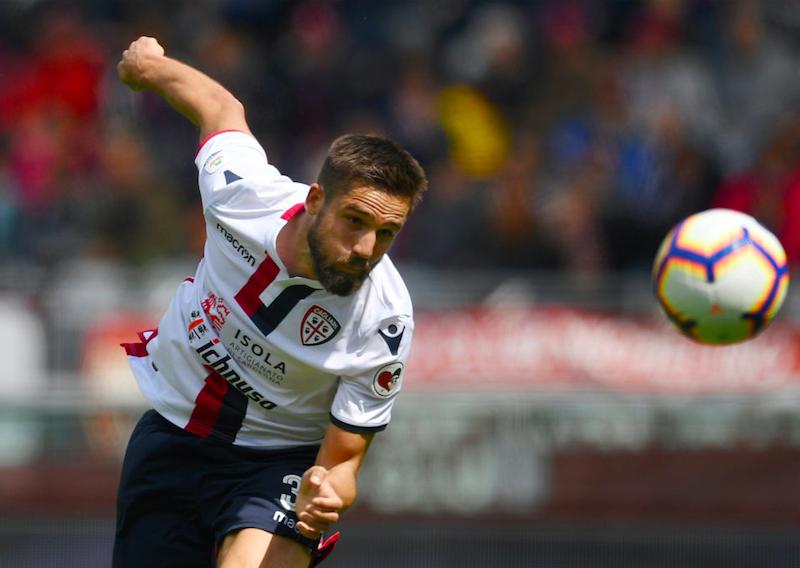 """Pavoletti: """"Cagliari, non mi muovo! Joao Pedro ce lo teniamo, difficile ripetere i 16 gol"""""""