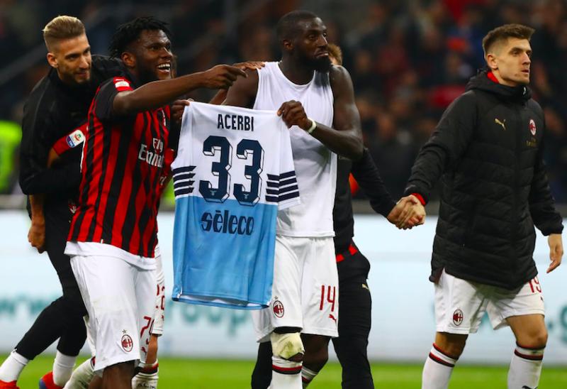 Milan, comunicato ufficiale in replica sulla possibile squalifica per Kessié e Bakayoko