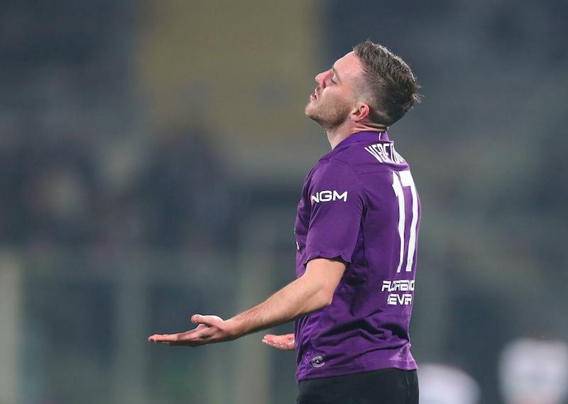Milan, incontro in corso con la Fiorentina per Veretout! Due contropartite sul tavolo