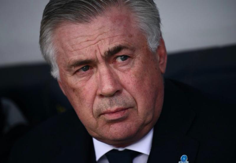 """Ancelotti: """"Verdi? Non cerco colpevoli. Insigne può fare il capitano, la verità su Trippier"""""""