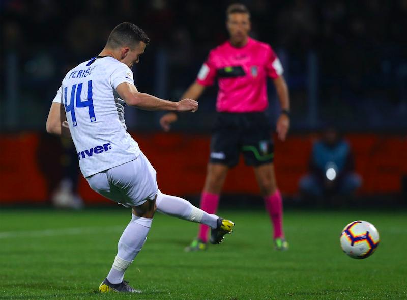 """Inter, lo strano caso del rigorista: Perisic """"detronizza"""" anche Icardi"""