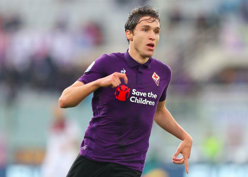 """Fiorentina, l'ad Barone: """"Per Chiesa è tutto a posto. Gli affari Lirola e Boateng…"""""""