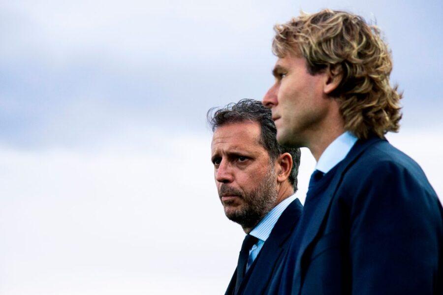 """Juve, la Gazzetta: """"Paratici spinge Higuain alla Roma, il Pipa gli ha detto…"""""""