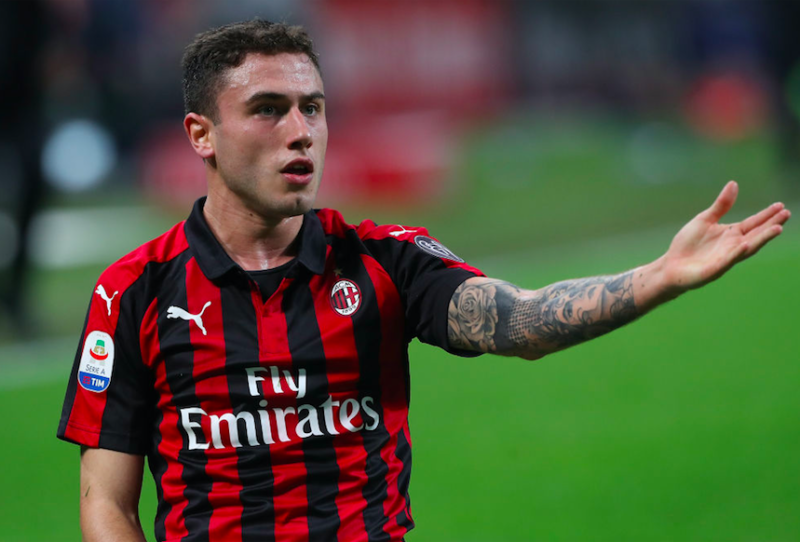 ULTIM'ORA – Milan, infortunio grave: rottura del perone e stagione finita per Calabria