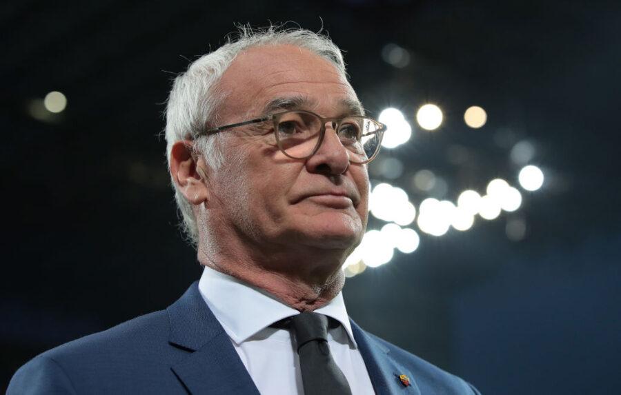 UFFICIALE – Claudio Ranieri è il nuovo allenatore della Sampdoria