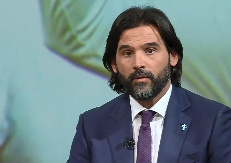 """Adani: """"La Juve ci ha visto un campione e l'ha preso subito, è semplice"""""""