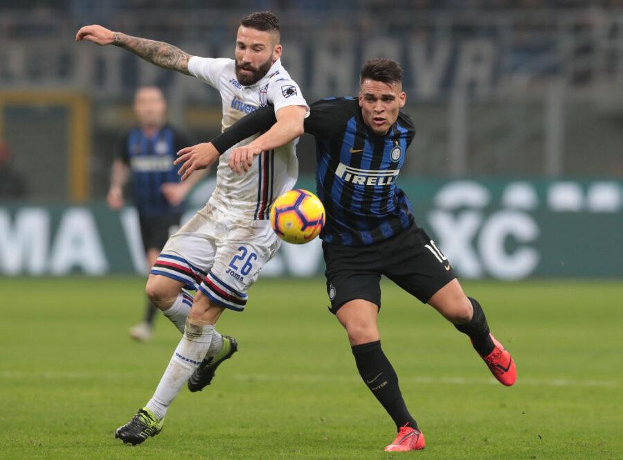 """Sette brutte notizie per la prossima: da chi """"sparisce"""" all'attacco dell'Inter"""