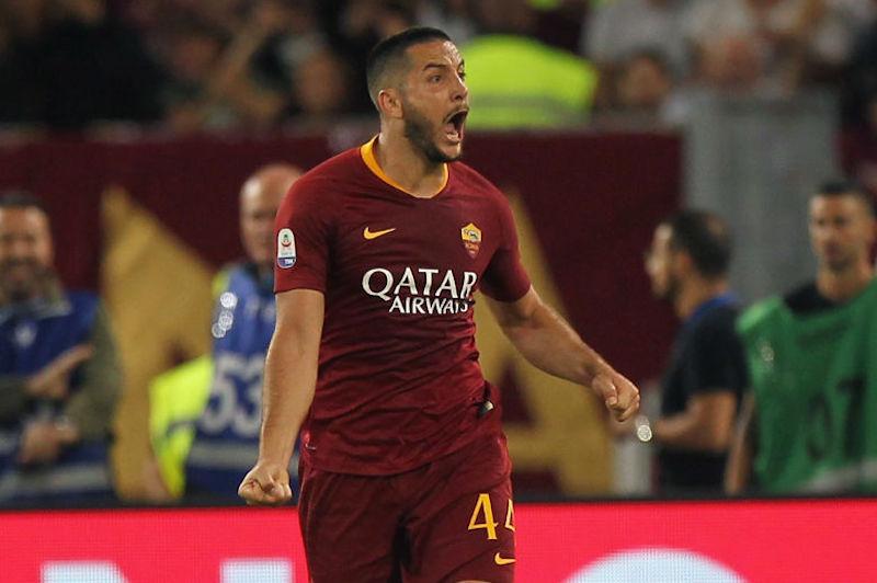 Roma, Manolas e Zaniolo tornano in gruppo! Le prove in attacco di Ranieri