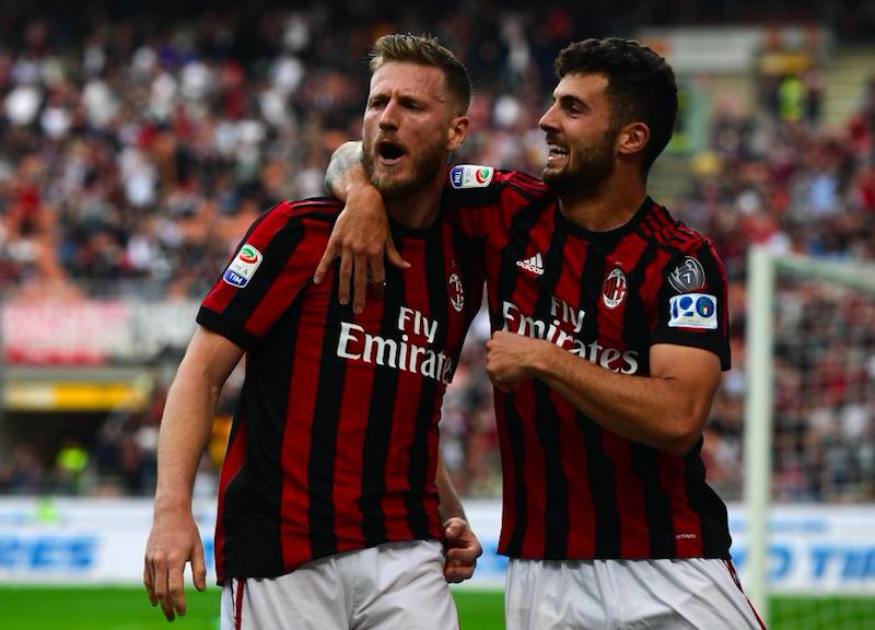 Abate può rimanere in Serie A: nuova proposta a sorpresa dopo una vita al Milan