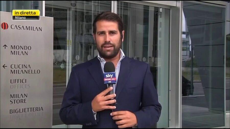 """Di Stefano: """"Stop Leao e Piatek: il Milan va su un nuovo bomber per gennaio"""""""