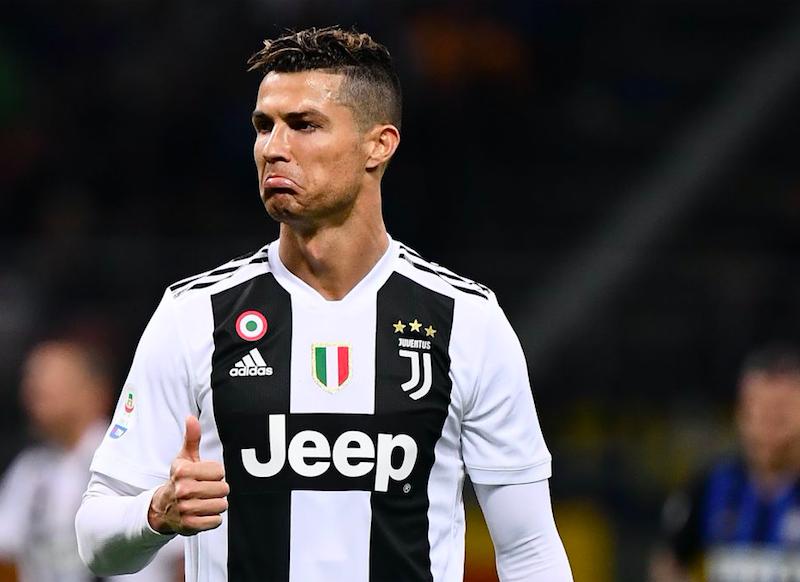 """Gazzetta: """"Le prime voci su dove giocherà Cristiano Ronaldo con Sarri"""""""
