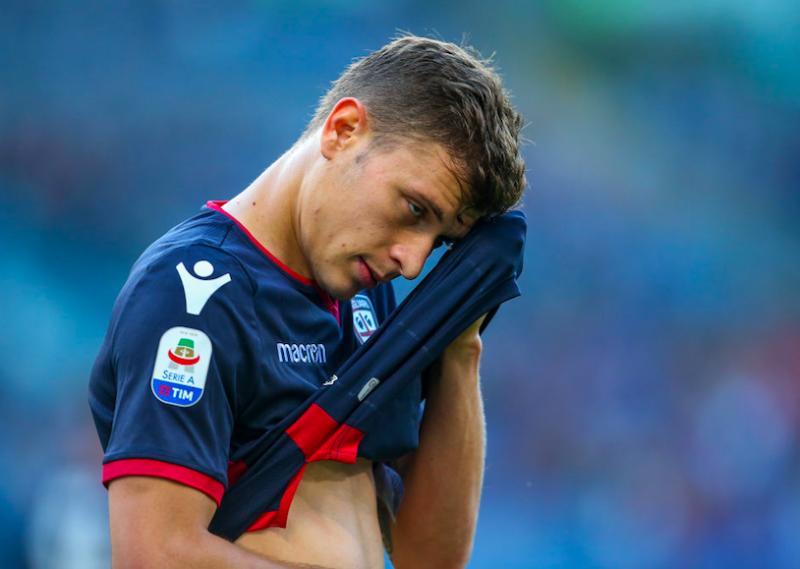 """Barella, la Gazzetta conferma: """"Il Milan si è mosso, il giocatore ha già deciso"""""""