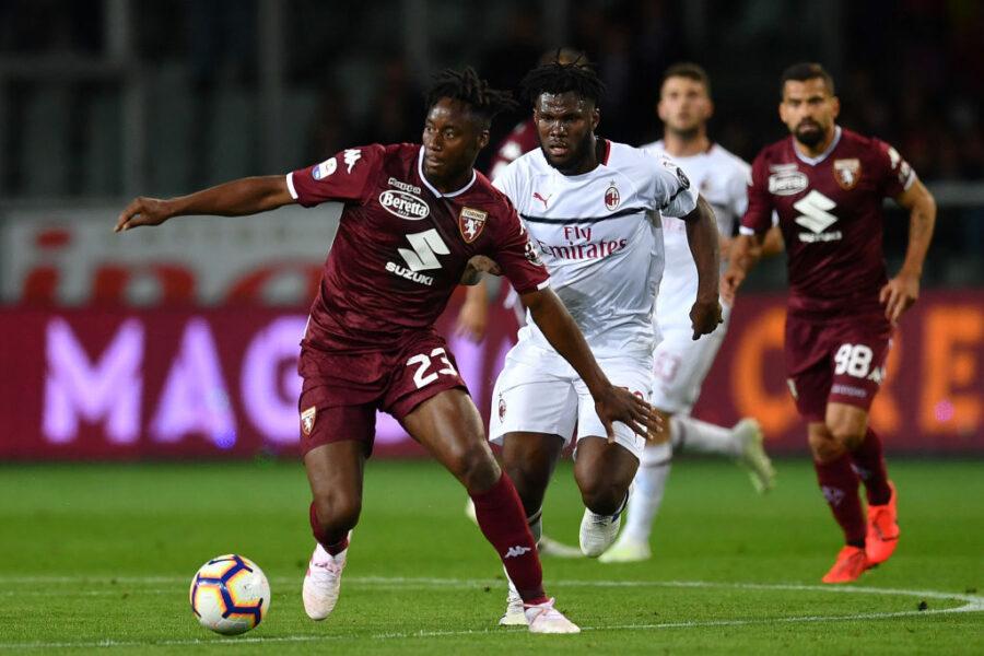 """Di Marzio: """"Il Milan ora si avvicina a Meité per il centrocampo: ecco la formula"""""""