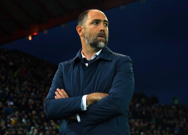 """Udinese, la speranza di Tudor: """"Se De Paul resta stappo lo champagne"""""""