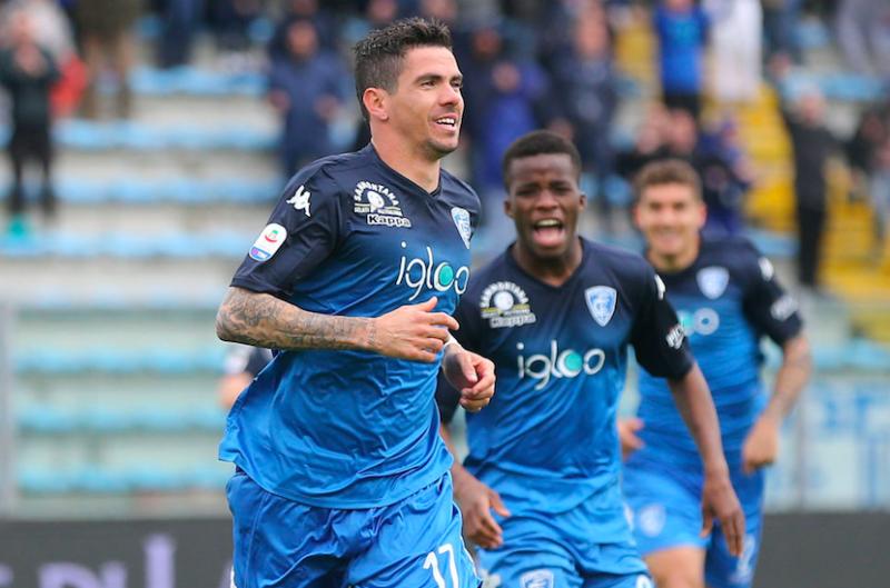 """Farias ancora al fantacalcio, Liverani conferma: """"È il profilo giusto per il Lecce"""""""