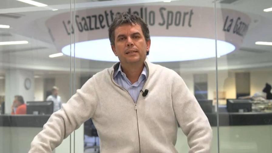 """Milan, Garlando: """"Baka inventa scuse e Suso chiede aumenti: c'è chi mangia lumache vive"""""""