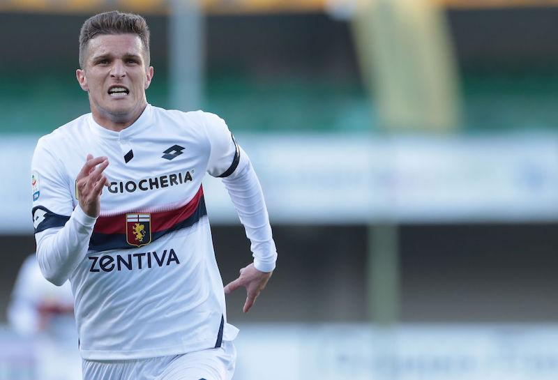 Genoa, test decisivo per il rientro di Lazovic. Migliora Lerager, rebus Kouamé