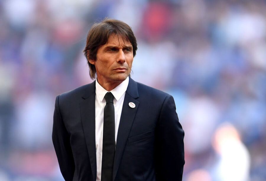 """La Gazzetta: """"Conte firma con l'Inter, no alla Juve. Se non si andasse in Champions…"""""""