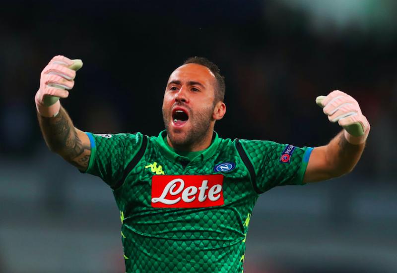 Il Napoli e il turnover portieri: Ancelotti ha deciso per la prossima stagione, occhio per l'asta