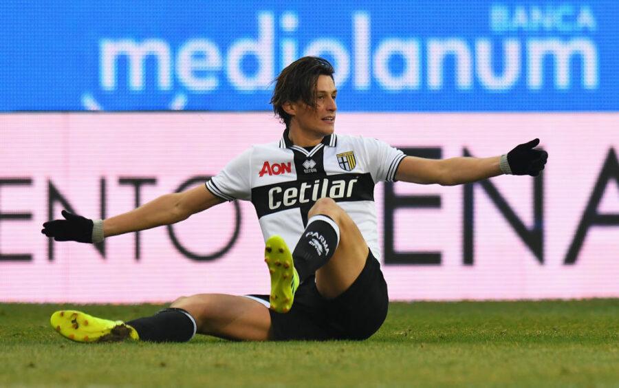 """Inglese si è ripreso il Parma. La Gazzetta: """"Può partire titolare, occhio a Gervinho"""""""