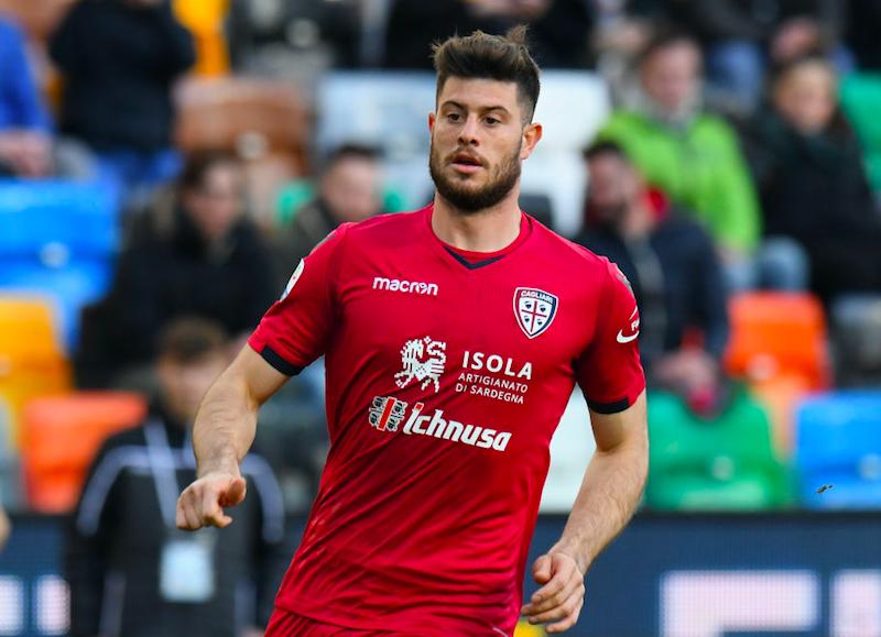 FORMAZIONI UFFICIALI – Genoa-Cagliari: rivoluzione Maran, gioca Cerri! Fuori Kouamé