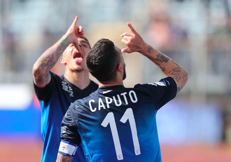 Empoli, la novità Acquah e Caputo dall'inizio con Farias: la formazione per l'Inter