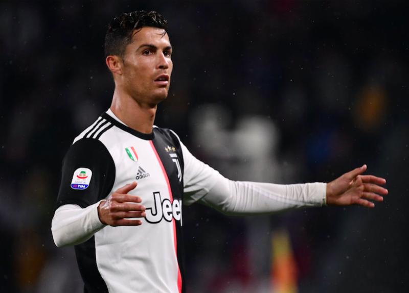 VOTI UFFICIALI – Inter, quanti 4,5! Giù Dybala e Ronaldo, cambia Duvan, che Fabian