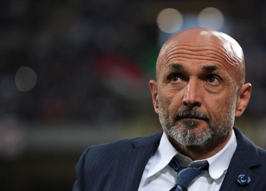 Sarri ha scelto già il suo vice alla Juve: lo manda Luciano Spalletti dall'Inter
