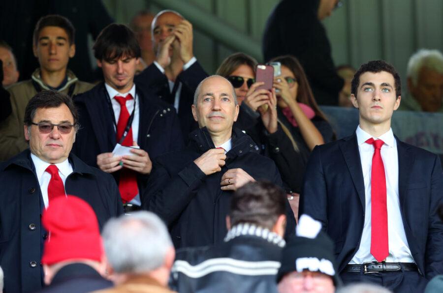 """Milan, il CorSera: """"Elliott aveva detto sì per Modric e anche Ibrahimovic"""""""
