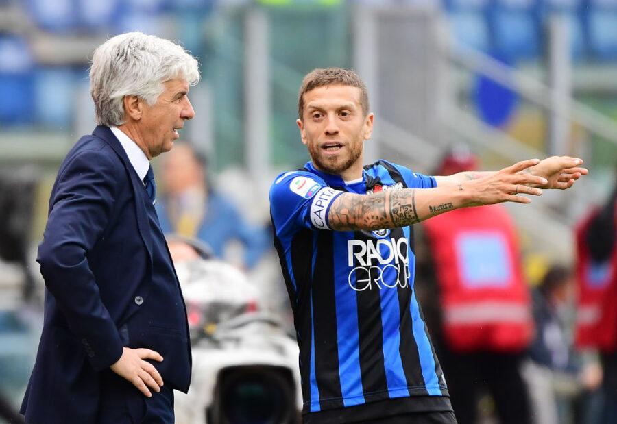 Gasperini vuole di più dal Papu Gomez: gli ha fatto vedere quando contro l'Inter…