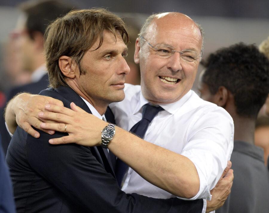 """Inter, la Gazzetta: """"Marotta vuole solo Kulusevski e lo preferisce a Vidal"""""""