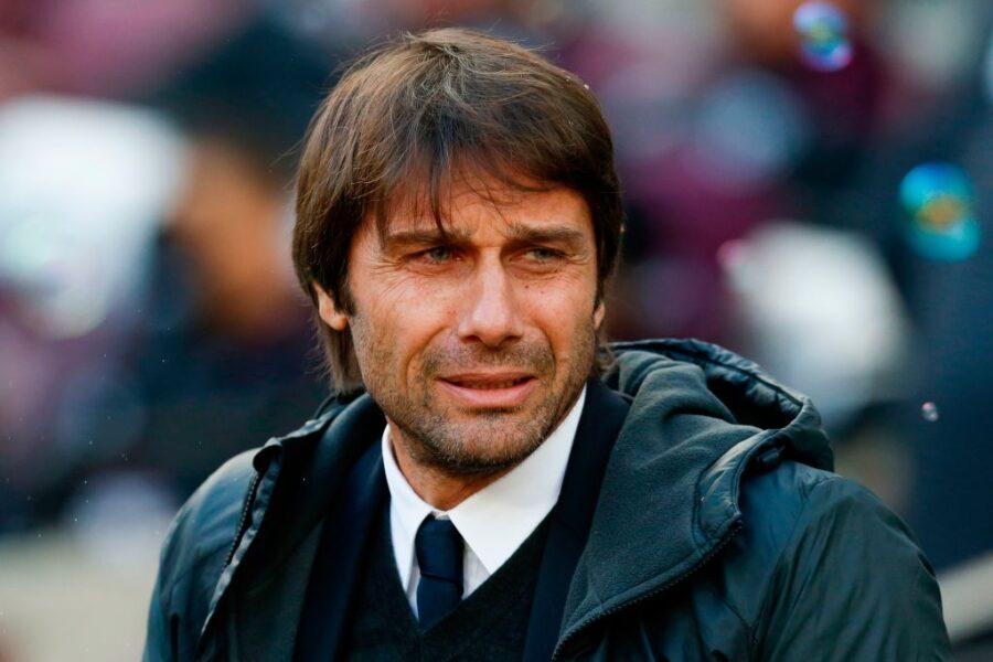 Inter, c'è il primo infortunio per Conte in vista del ritiro
